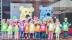 Schlaumäuse Kinderfest auf dem Mainzer Gutenbergplatz