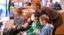 Erster Schlaumäuse Familientag in der Digital Eatery � im Microsoft Center Berlin